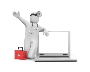 MedlinePlus: It's like you have a medical professional right in your computer