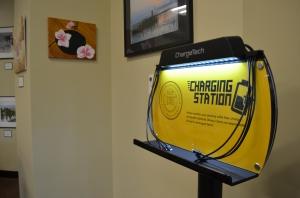 Charging Station 2
