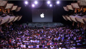 Apple's September 2014 Keynote Event
