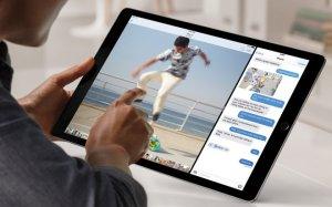 """The new 12.9"""" iPad Pro"""
