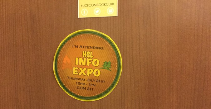 info expo button summer 2016