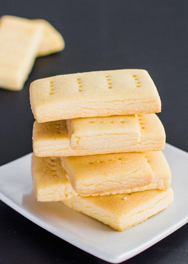 classic-shortbread-cookies