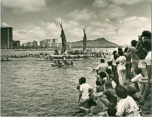 hokulea_returning_from_its_first_voyage_to_tahiti_courtesy_monte_costa