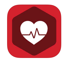 Heart Rate Monitor app